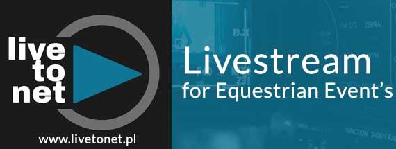Livetonet - livestream