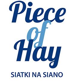PIECE of Hay